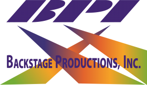 Backstage Productions Inc.